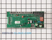 Main Control Board - Part # 1874820 Mfg Part # W10285178