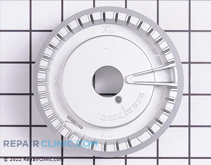 Surface Burner WB16K10044 Main Product View