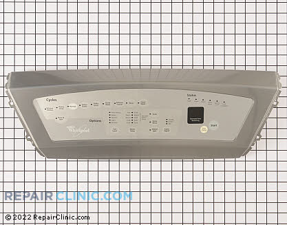Touchpad and Control Panel (OEM)  8563810