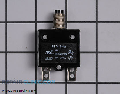 Circuit Breaker (Genuine OEM)  780350003