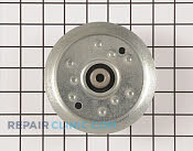 Flat Idler Pulley - Part # 1763499 Mfg Part # 07300039