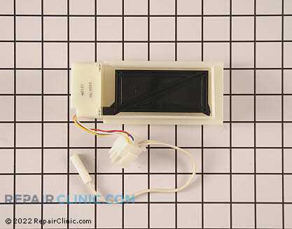 Thermistor (OEM)  WR60X10215 - $42.00