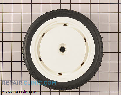 Wheel Assembly, Toro Genuine OEM  92-9590