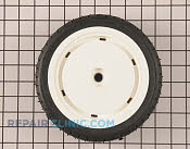 Wheel Assembly - Part # 1606619 Mfg Part # 92-9590