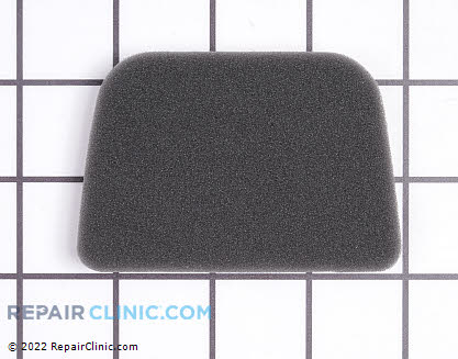 Air Filter, Dolmar Genuine OEM  367443141, 2016719