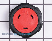 Gas Cap - Part # 1840603 Mfg Part # 791-181803