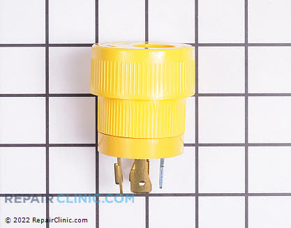 Plug 100522GS Main Product View