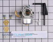 Carburetor - Part # 1701432 Mfg Part # 798653