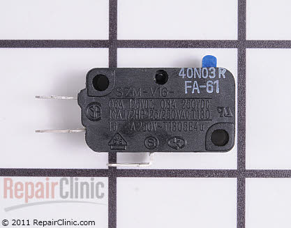 Micro Switch (OEM)  WB24X10112