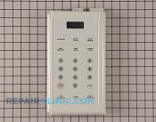 Touchpad and Control Panel - Part # 1332441 Mfg Part # 4781W1M427Z