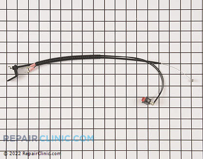 Control Cable (Genuine OEM)  308439003