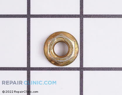Flange Nut, Ariens Genuine OEM  06543100