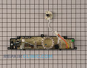Main Control Board - Part # 1569367 Mfg Part # WD-6290-11