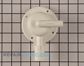 Pump Housing - Part # 1817430 Mfg Part # 8520840