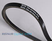 Belt: V-Belt - Part # 1844291 Mfg Part # 954-04194A