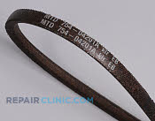Belt: V-Belt - Part # 1844292 Mfg Part # 954-04201A