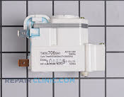 Defrost Timer - Part # 946980 Mfg Part # WR55X10229
