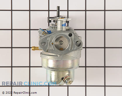 Carburetor, Honda Power Equipment Genuine OEM  16100-Z0Y-821