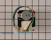 Condenser Fan Motor - Part # 824539 Mfg Part # WR60X10020