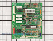 Main Control Board - Part # 1615756 Mfg Part # DA41-00413A