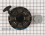 Recoil Starter - Part # 1970952 Mfg Part # 095268ASRV