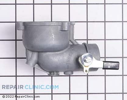 Carburetor, Briggs & Stratton Genuine OEM  399442