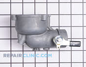 Carburetor - Part # 1641051 Mfg Part # 399442