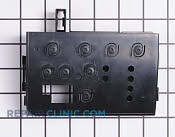 Control  Panel - Part # 1168919 Mfg Part # WJ07X10170