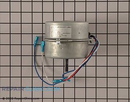 Fan Motor (OEM)  AC-4550-276 - $108.65