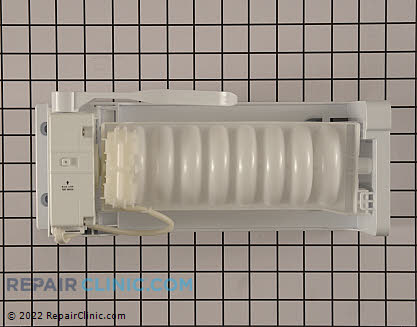 Ice Maker Assembly (OEM)  DA97-08059A