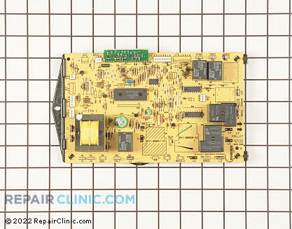 Relay Board (OEM)  12001689