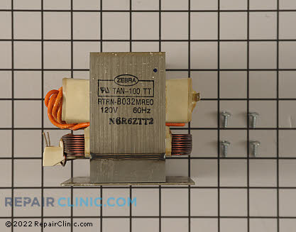 High Voltage Transformer 16QBP1325       Main Product View