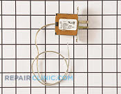 Temperature Control Thermostat - Part # 606156 Mfg Part # 52881-21