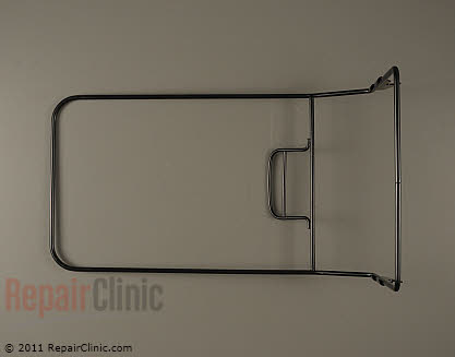 Grass Bag Frame (Genuine OEM)  194642
