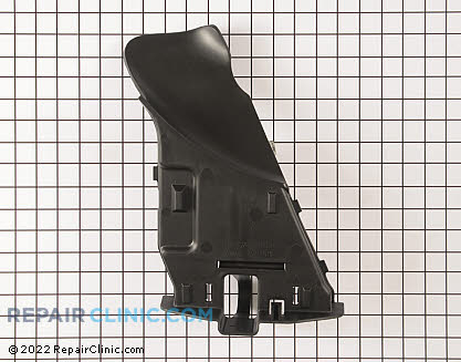Mulch Plug, Honda Power Equipment Genuine OEM  76266-VG4-020ZA