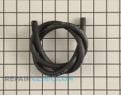 Fuel Line - Part # 1729069 Mfg Part # 30962