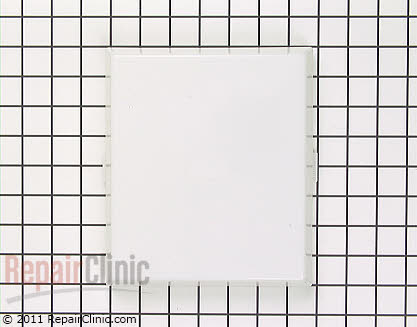 Light Lens Cover (OEM)  S97011813