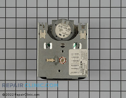 Timer (OEM)  8546165