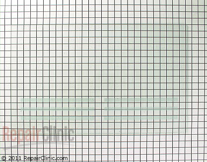 Glass Shelf (OEM)  218390591, 450780
