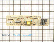 Main Control Board - Part # 1472839 Mfg Part # 154663004
