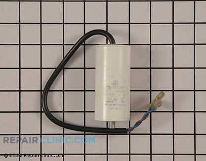 Freezer Capacitors