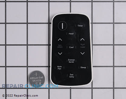 Remote Control (OEM)  5304476311 - $35.15