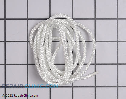 Starter Rope, Briggs & Stratton Genuine OEM  691921