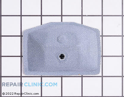Air Filter 530024548 Main Product View