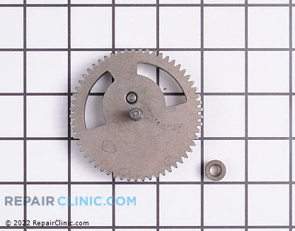 Hedge Trimmer Gears