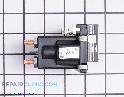 Reversing Valve Solenoid, Toro Genuine OEM  740207