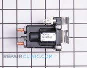 Reversing Valve Solenoid - Part # 1858071 Mfg Part # 740207