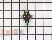 Thermal Fuse - Part # 499302 Mfg Part # 318004900