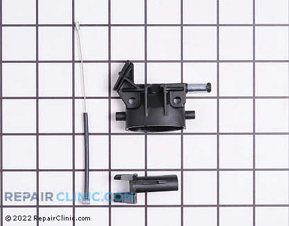 Throttle Cable, Dolmar Genuine OEM  010117050 - $13.05