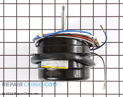 Ge Air Conditioner Blower Motor